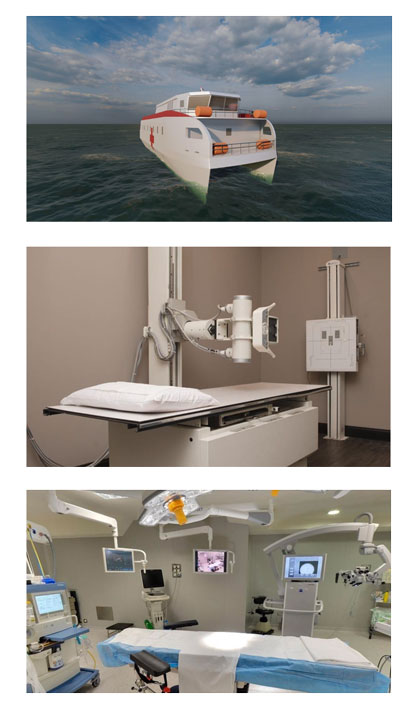 Barco Hospitalar